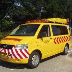 transportbegeleiding stacaravan, chalet en woonwagen